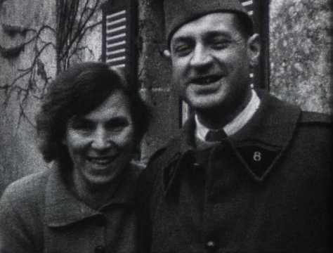 Mobilisation 1939 | Marie Jacob