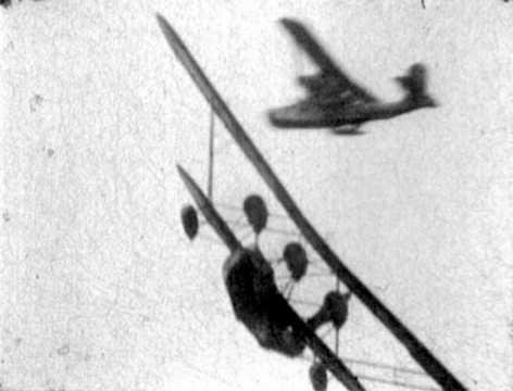 Fête d'aviation à Dinard le 28/08/38   Emmanuel Debroise