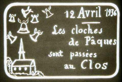 Cloches de Pâques | Emmanuel Debroise