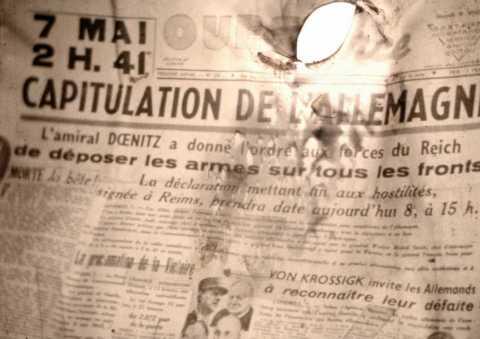 Libération de Rennes, fête d'Acigné (La) | Pierre Anger