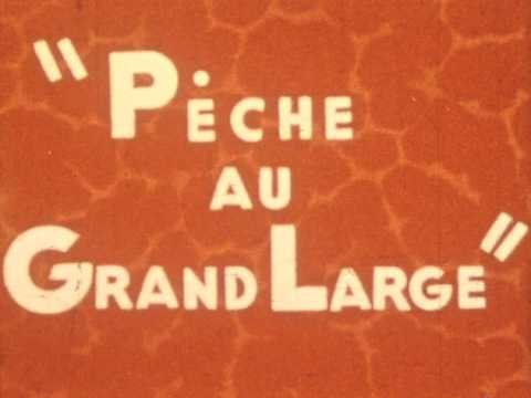 Pêche au Grand Large | Loïc Chantereau
