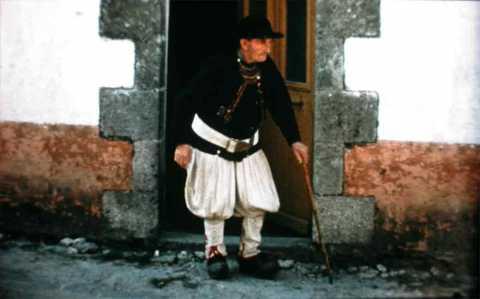 Proche et lointaine Bretagne | Henri Goemaere