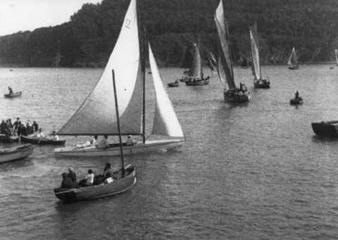 Saint Brieuc et divers : 1927-1934 {rushes} | Louis Bogrand
