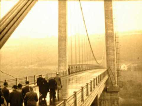 De la Fête des Cornemuses à l'inauguration du pont de Térénez | Jean-Pierre Gestin