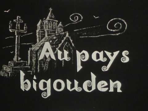Au Pays Bigouden | Ange Vallée
