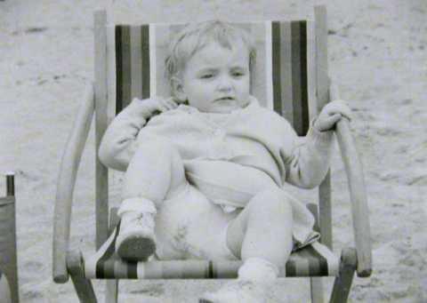 Famille 1960-64   René Lefeuvre