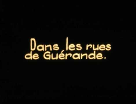 Actualités Guérandaises | André Olivaux