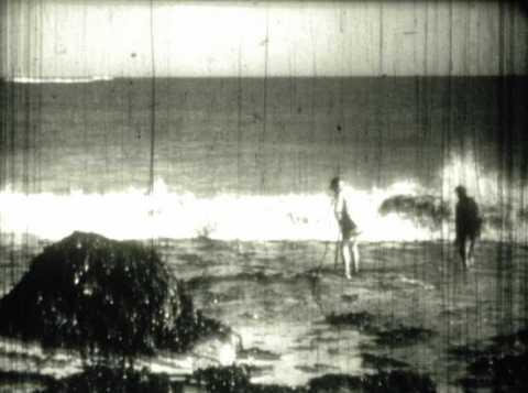 Moissonneurs de la mer | Pierre Caouissin