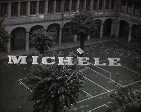 Michèle | Pierre Le Bourbouac'h
