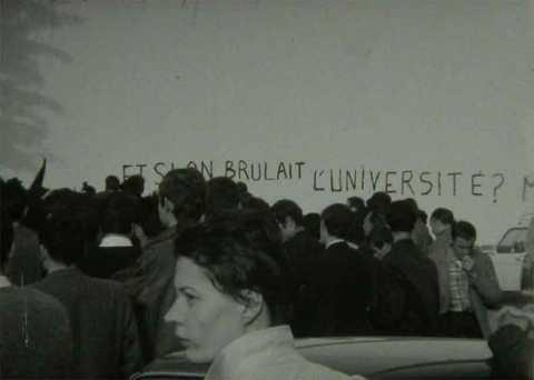 Mai 1968 | Jack Maupu